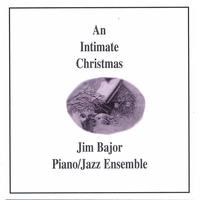 Jim Bajor | An Intimate Christmas
