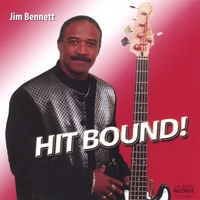 Jim Bennett | Hit Bound