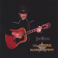 Jim Bohn | Blues Cowboy Sampler