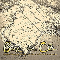 Jim Boz | Boz in Oz