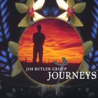 Jim Butler Quartet | Journeys
