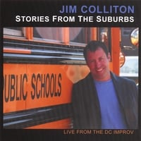 Jim Colliton | Stories From The Suburbs