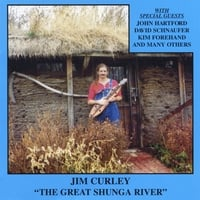 Jim Curley | The Great Shunga River