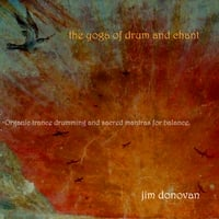 Jim Donovan | The Yoga of Drum and Chant