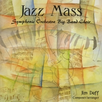 Jim Duff | Jazz Mass