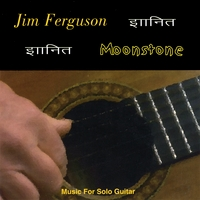 Jim Ferguson | Moonstone