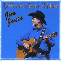 Jim Jones | Different State of Mind