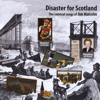 Jim Malcolm | Disaster for Scotland