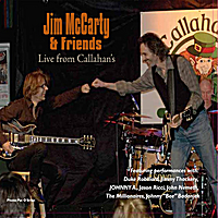 Jim McCarty | Jim McCarty and Friends