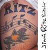 Jimmi Ritz Reitzler: Ritz