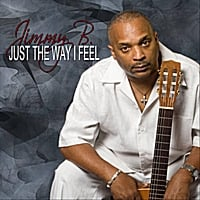 Jimmy B. | Just the Way I Feel