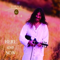 Jimmy Be Free | Here and Now