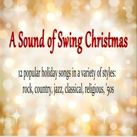 Jimmy Crank | A Sound of Swing Christmas