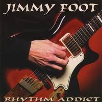 Jimmy Foot | Rhythm Addict