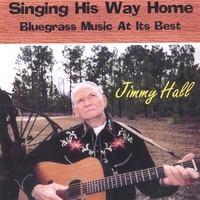 Jimmy Hall | Singing His Way Back Home