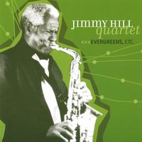 Jimmy Hill | Evergreens, Etc.