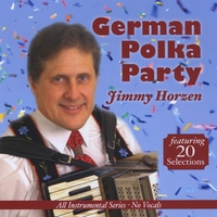 Jimmy Horzen | German Polka Party