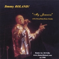 Jimmy Roland | My Jamaica (Extended Remix)