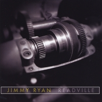 Jimmy Ryan | Readville