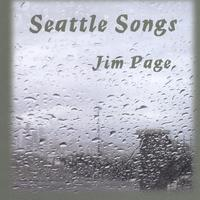 Jim Page | Seattle Songs