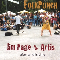 Jim Page and Artis | FolkPunch
