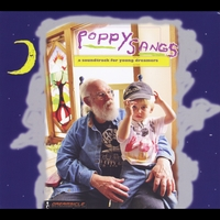 The Soul Kitchen Collective | Poppy Sangs, a Soundtrack for Young Dreamers