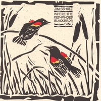 Jim Schulz | Where the Red-Winged Blackbirds Sing