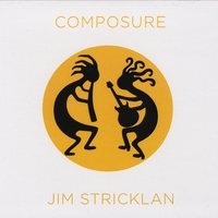 Jim Stricklan | Composure