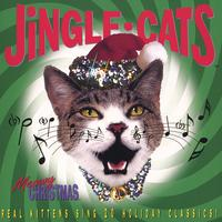 Jingle Cats | Meowy Christmas