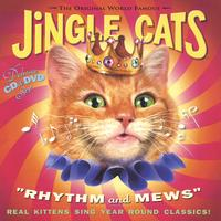 Jingle Cats | Rhythm and Mews