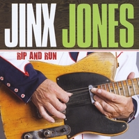 Jinx Jones | Rip and Run
