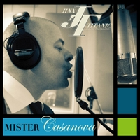 Jinx Titanic and the Ladykillers | Mister Casanova