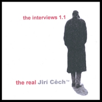 Jiri Cech | the interviews 1.1