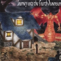 Jose L. Del Rio | Journey Into The Fourth Dimension