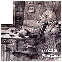 Jiwon Park | The Rabbit