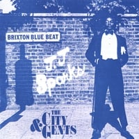 Jj Sparks and the City Gents | Brixton Bluebeat