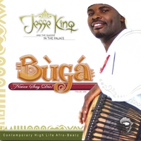 Jesse King And The Queens In The Palace | Buga