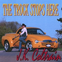 J. K. Coltrain | The Truck Stops Here