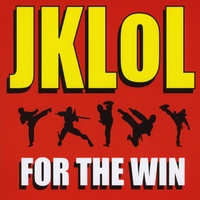 The JKLOL | For the Win