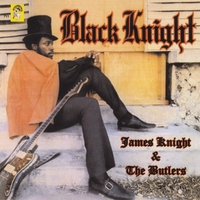 James Knight & the Butlers | Black Knight