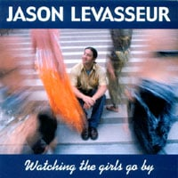 Jason LeVasseur | Watching The Girls Go By