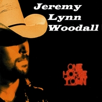 Jeremy Lynn Woodall | One Horse Town