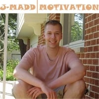 J-Madd | Motivation