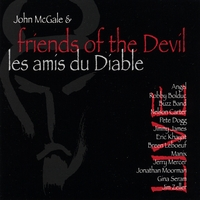 John McGale | Friends Of The Devil