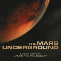 James Michael Dooley | The Mars Underground