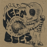 Jared Mees, The Grown Children & Super XX Man | Bees/Medication Split Remix - EP