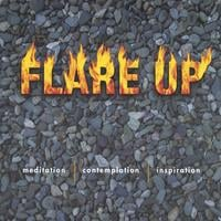 James Nyoraku Schlefer | Flare Up