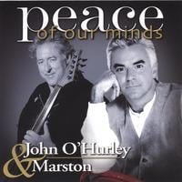 John O'Hurley and Marston | Peace of Our Minds