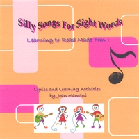 Joan Mancini | Silly Songs for Sight Words