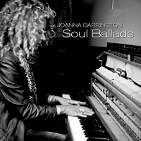 Joanna Barrington | Soul Ballads